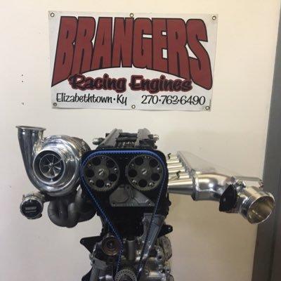 Brangers Racing on Twitter: