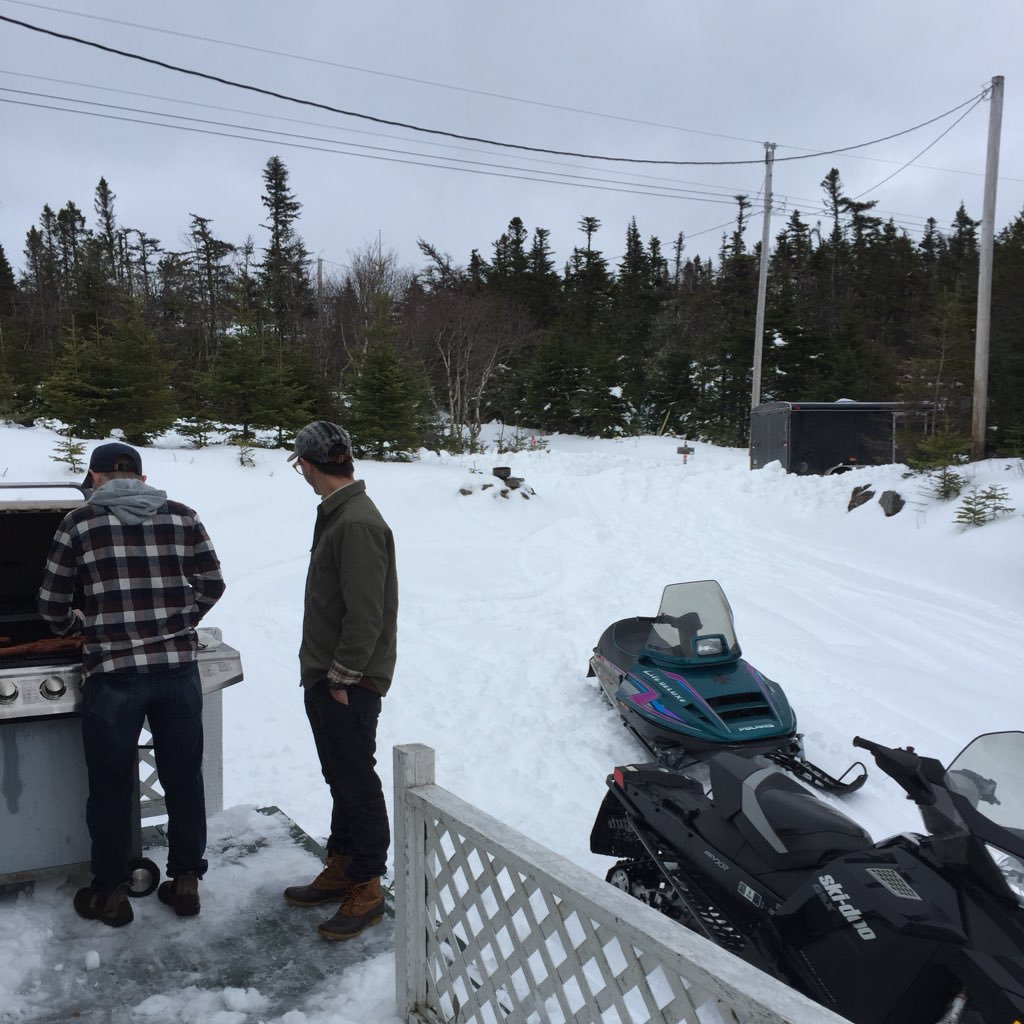Newfoundland online dátumu lokalít