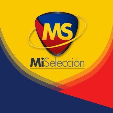 @MiSeleccion_