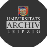 Universitätsarchiv Leipzig