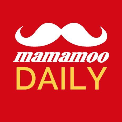 Mamamoo Daily