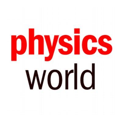 @PhysicsWorld