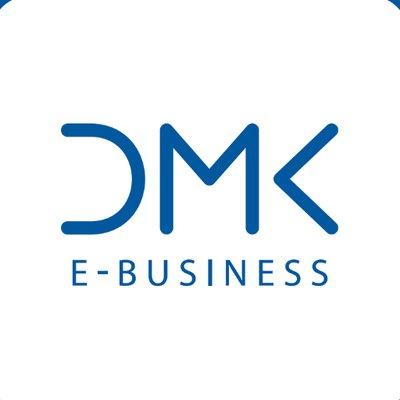 Dmk e business gmbh dmk ebusiness twitter for Burodesign gmbh logo