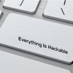 Everything Hackable