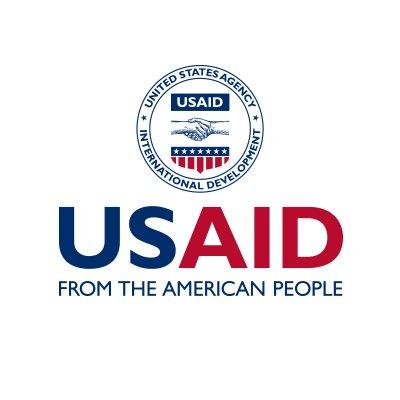 USAID Global Health (@USAIDGH) Twitter profile photo
