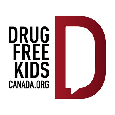 DrugFree Kids Canada on Twitter: