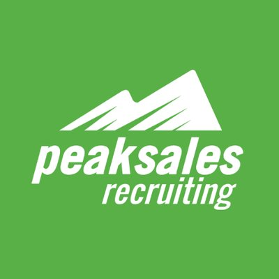 Peak SalesRecruiting | Social Profile