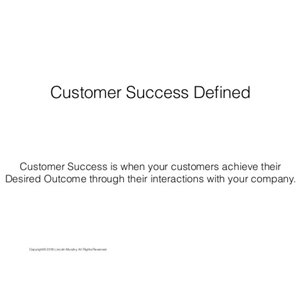 CustomerSuccessDemo