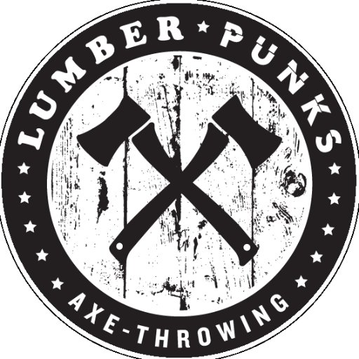 Lumber Punks Axe Throwing