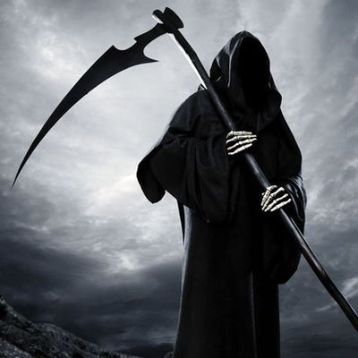 Image result for Images of the Grim Reaper