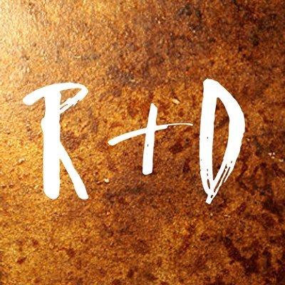 Rust & Dirt