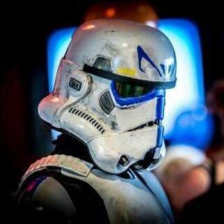 Dad Trooper