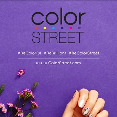 color street on twitter color street gel nails mini
