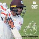 Photo of KumarSanga2's Twitter profile avatar