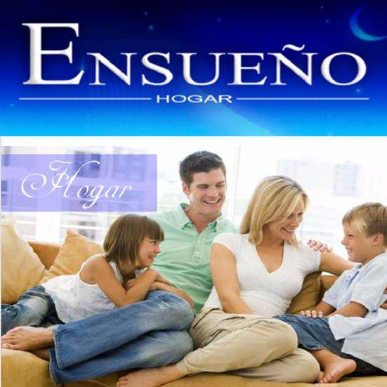 @EnsuenoHogar