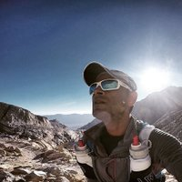 Mountain Runner | Social Profile