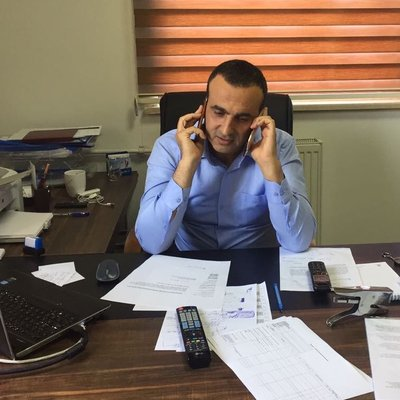 Mahmut Aktaş (@MahmutAktash) Twitter profile photo