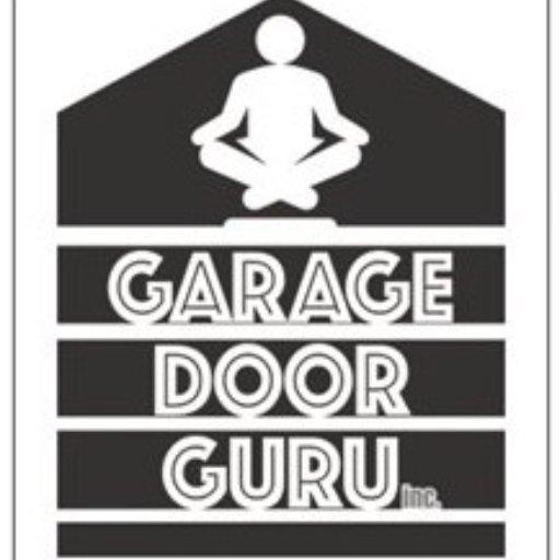 Garage Door Guru Garage Doorguru Twitter