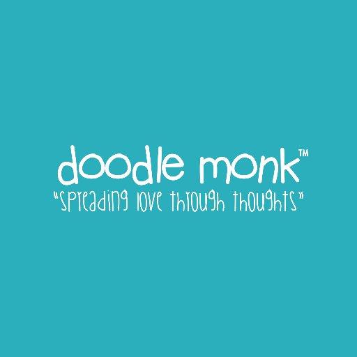 Doodle Monk ®