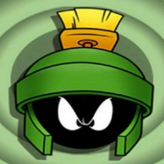 MICKY THE MARTIAN (@mickythemartian) Twitter profile photo