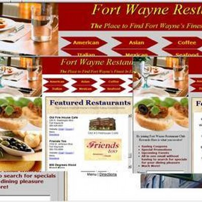 Fort wayne restaurant coupons - Overstock coupon 15