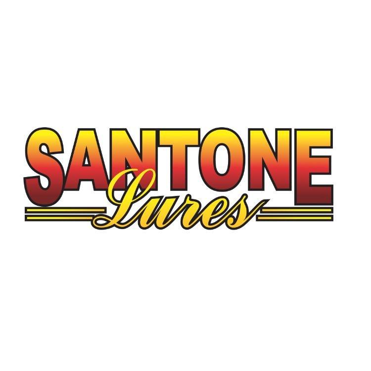 Image result for santone fishing logo