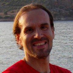 Nick Krontiris