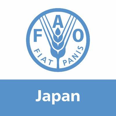 FAO Japan (@FAOJapan) Twitter profile photo