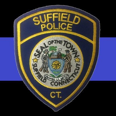 Suffield CT Police