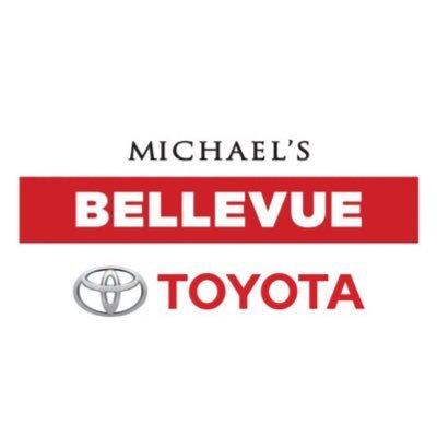 Toyota Of Bellevue Michaelstoyota Twitter