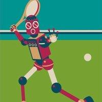 tennis tweet bot (@servebot3000 )