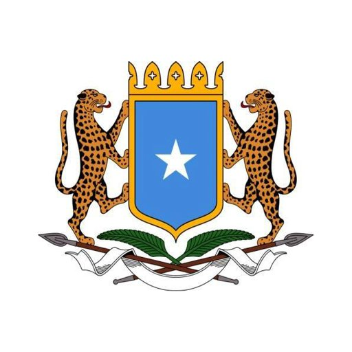 Ministry of Foreign Affairs 🇸🇴