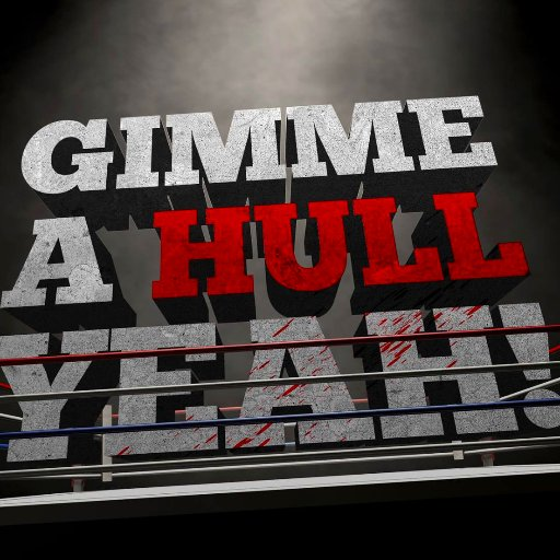 Gimme A Hull Yeah!