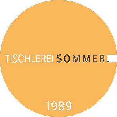 Tischlerei Sommer tischlerei sommer gregorsommer