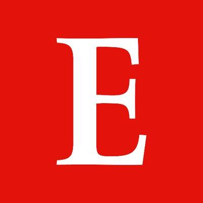 The Economist (@TheEconomist) Twitter profile photo