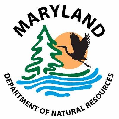 Maryland dnr marylanddnr twitter for Md dnr fishing