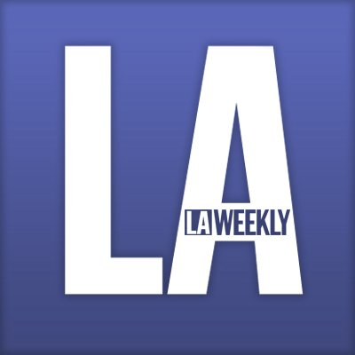 l a weekly laweekly twitter