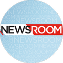 Photo of CNNnewsroom's Twitter profile avatar