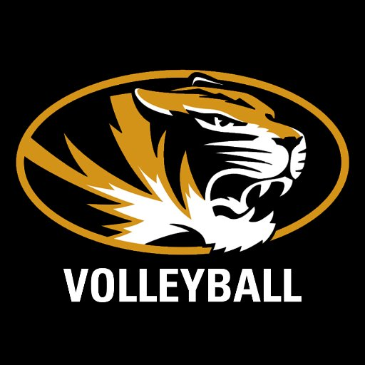 Mizzou Volleyball