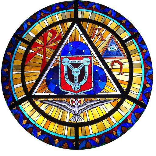 Holy Trinity Catholic Church (@HolyTrinityLA) | Twitter