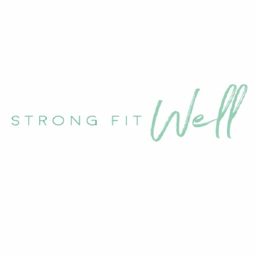 Strong Fit Well