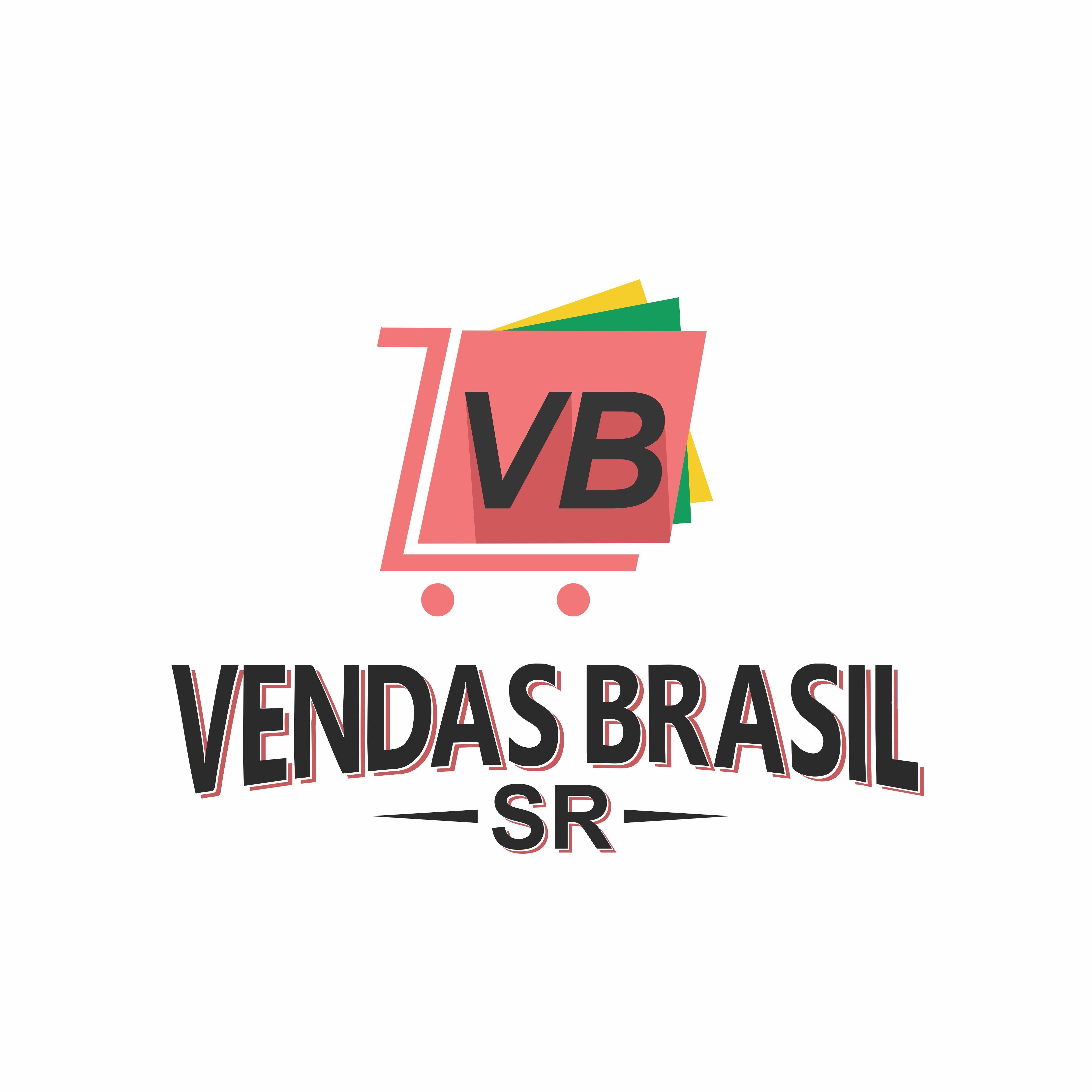 Vendas Brasil SR