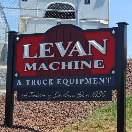 levans machine shop
