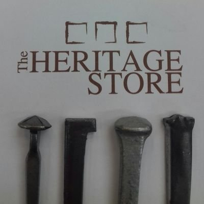 The Heritage Store on Twitter:
