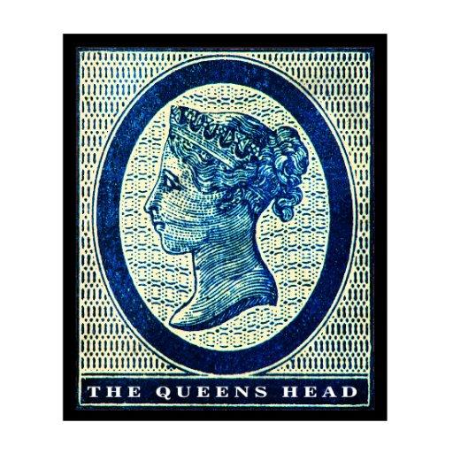 Logo de la société The Queen's Head