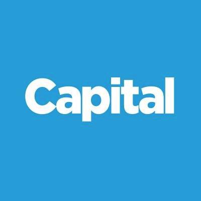 Logo de la société Capital