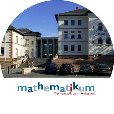 Mathematikum Mathematikum Twitter