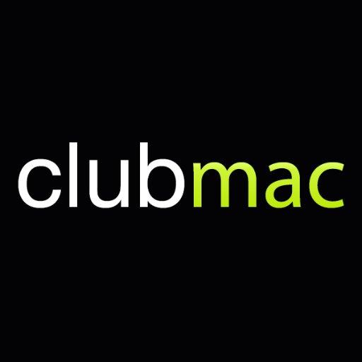 @ClubMacMX