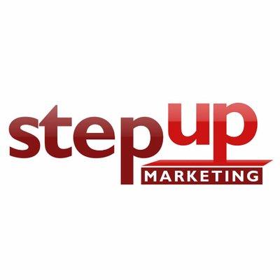 Step Up Marketing (@StepupHampton) Twitter profile photo