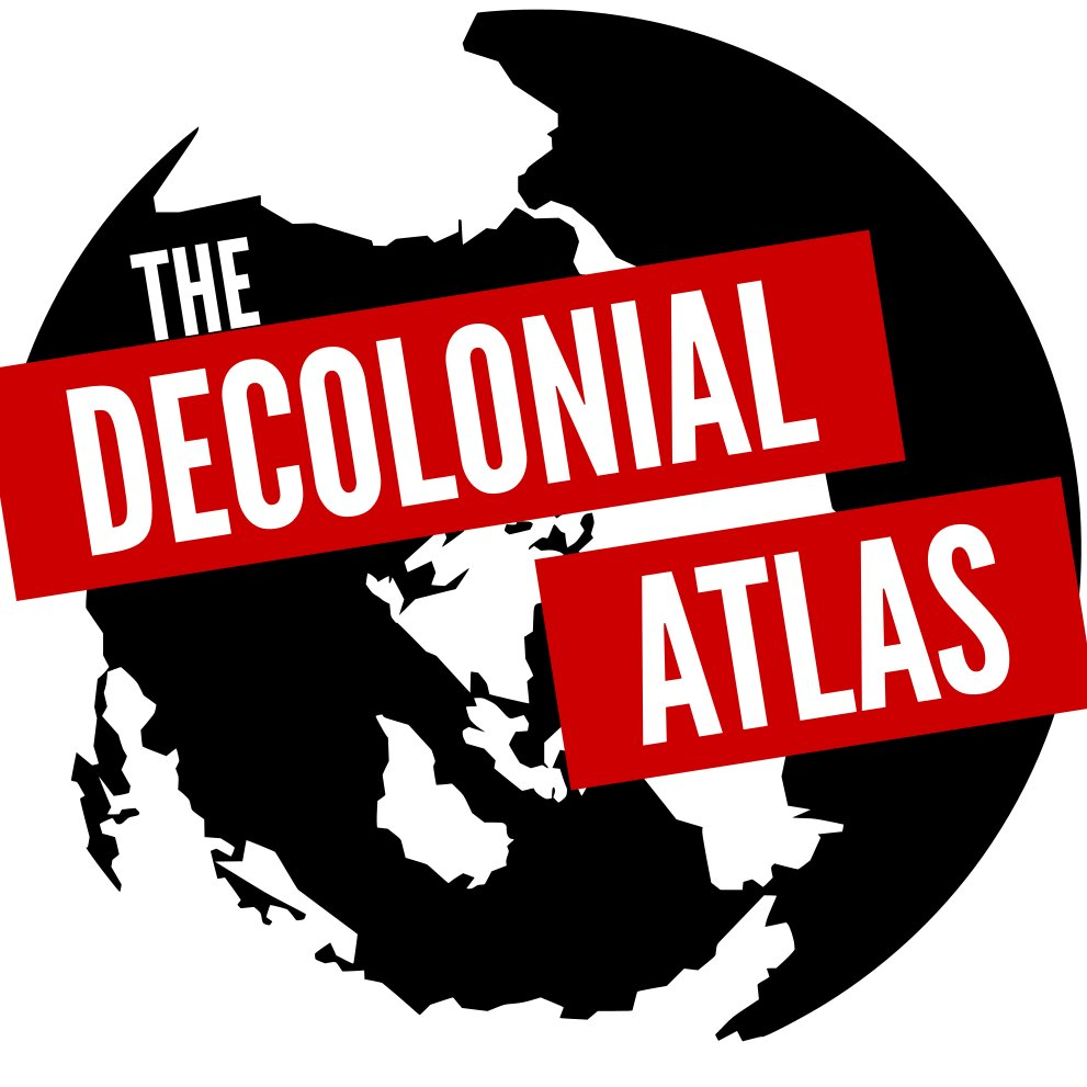 The Decolonial Atlas